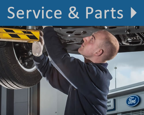 Service and Parts in Macclesfield near Stockport, Cheshire