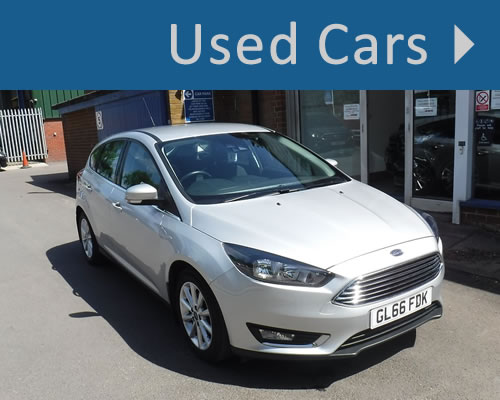 Used Cars For Sale in Macclesfield near Stockport, Cheshire